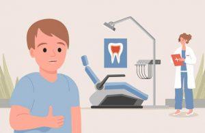 افراد مناسب برای جراحی ایمپلنت دندان